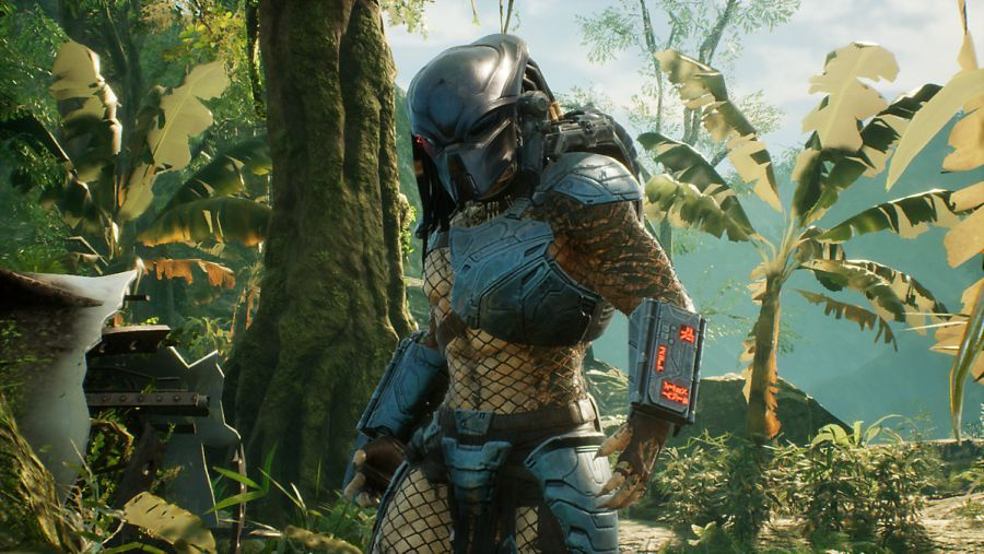 Predator: Hunting Grounds - recenzja