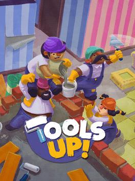 tool's up - recenzja