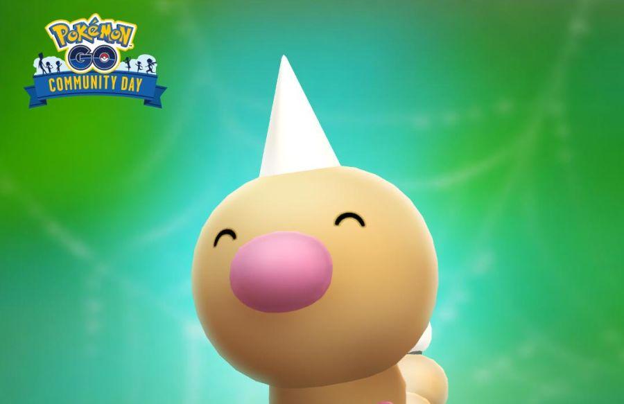 kiedy Community Day czerwiec 2020 w Pokemon GO?