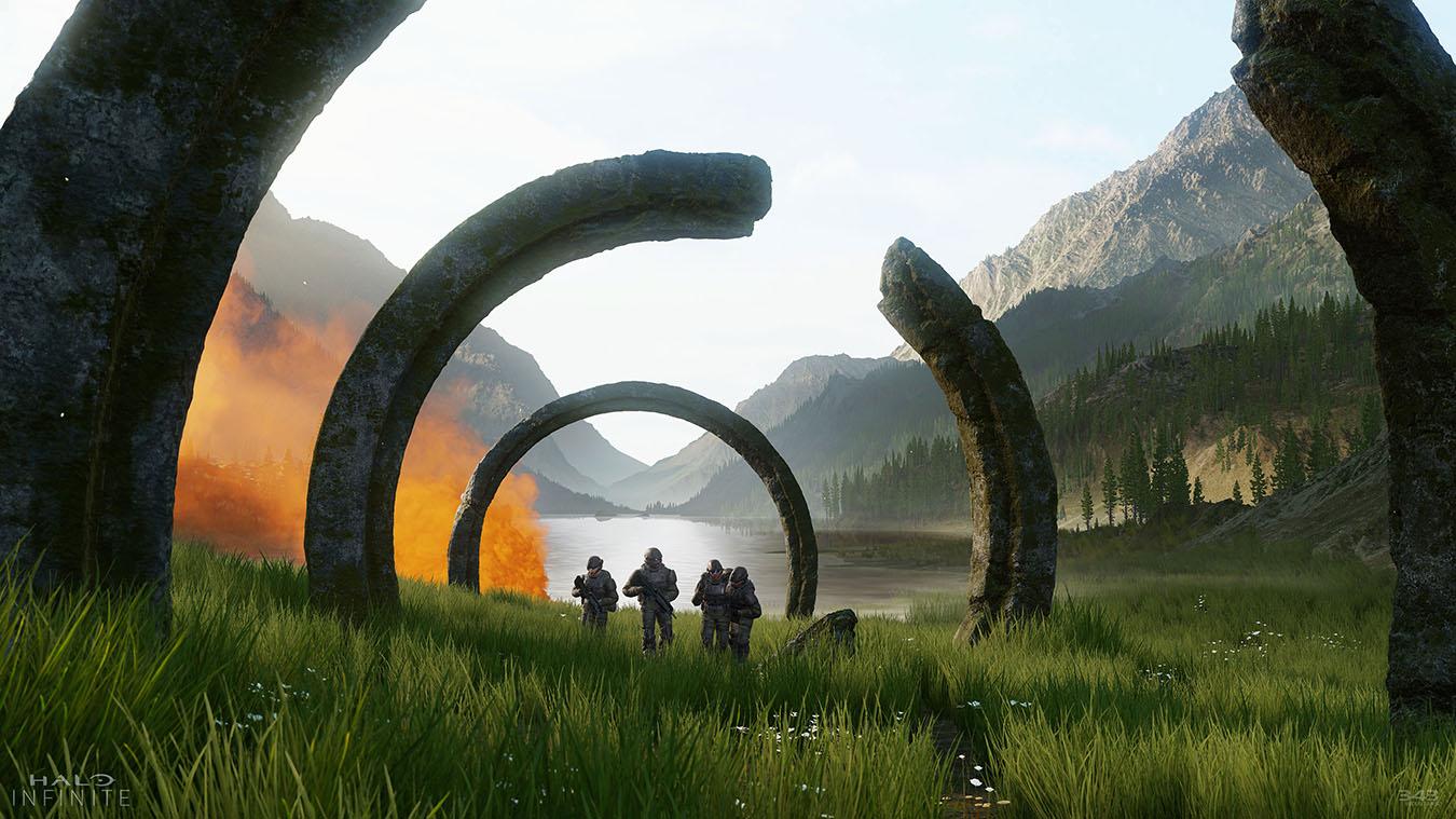 Xbox Series X|S. Lista gier na konsolową wyłączność