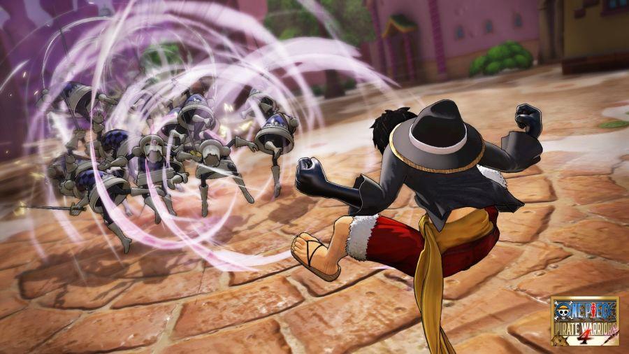 One Piece: Pirate Warriors 4 [RECENZJA]