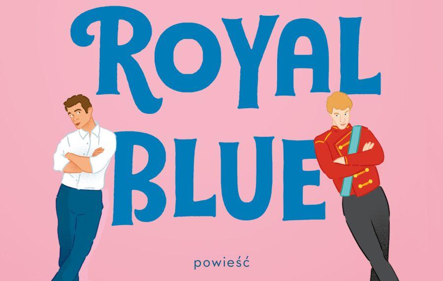premiera książki Red, White and Royal Blue już w czerwcu. Kiedy kolej na serial?
