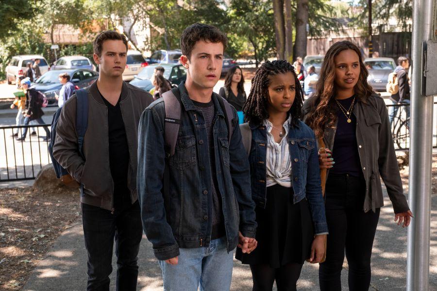Trzynaście powodów. Premiera 4. sezonu w Netflix już dziś!