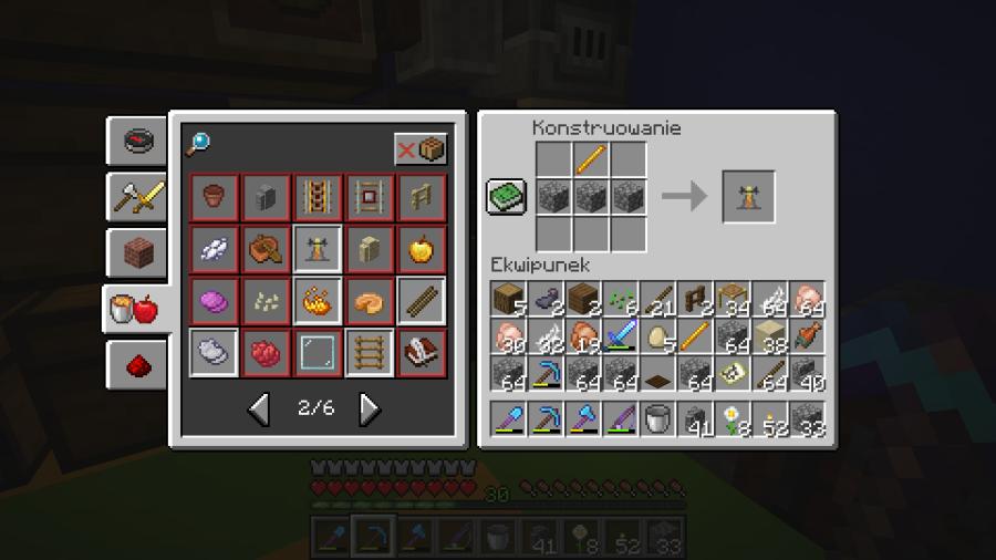 alchemia w Minecraft to jedna z najcenniejszych dziedzin