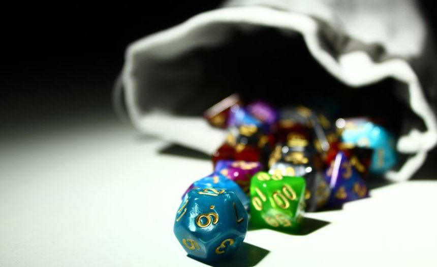 Roll 20. Narzędzie RPG idealne na kwarantannę – RPG z Setuarem #2