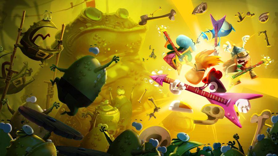 darmowe gry Ubisoftu na czas kwarantanny zostały ściągnięte 9 milionów razy!