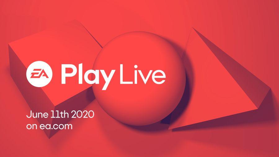 kiedy odbędzie się EA Play Live 2020?