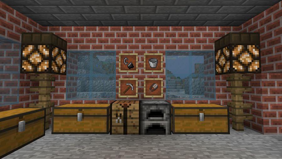 Lampa w Minecraft. Jak zrobić źródło światła?