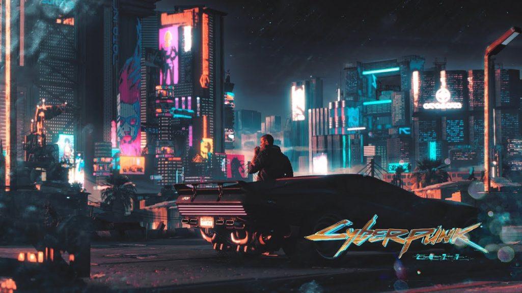 Night City Wire 2. Poznaliśmy nowe informacje o Cyberpunk 2077!