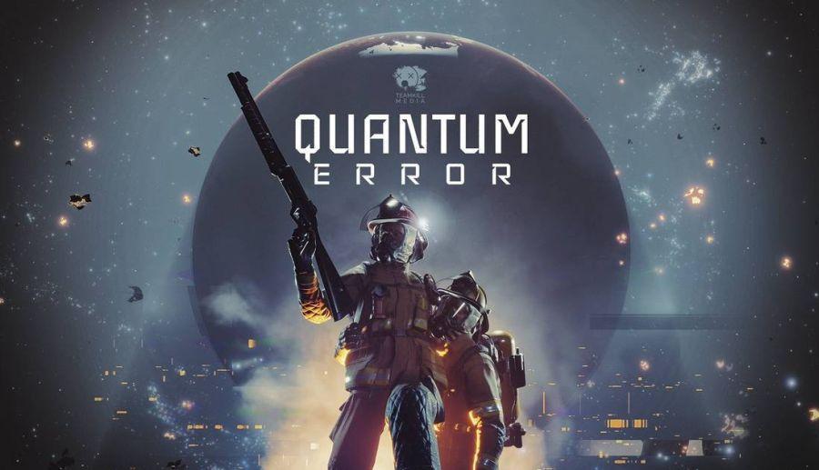 premiera Quantum Error odbędzie się już na PS5!