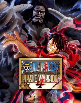 recenzja gry One Piece - Pirate Warriors 4
