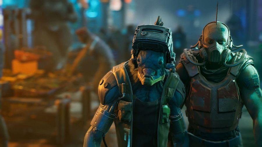 premiera The Ascent została zapowiedziana także na Xbox Series X