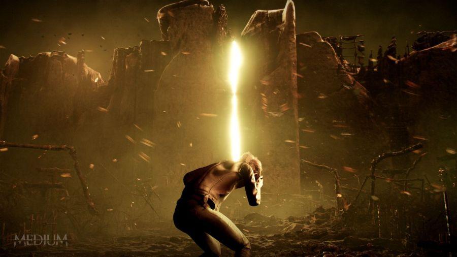 The Medium ukaże się na Xbox Series X