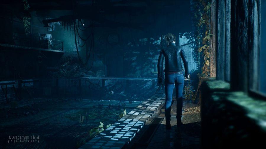 The Medium to nowy horror mistrzów gatunku - Bloober Team
