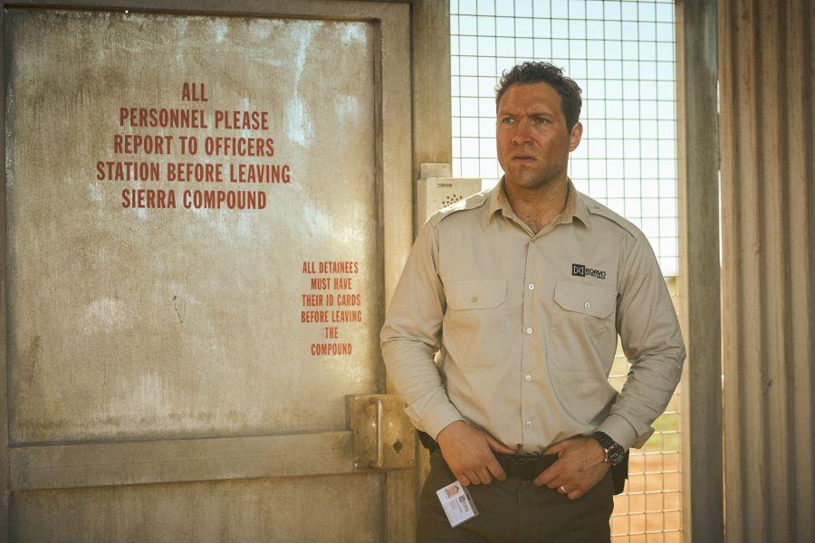 premiera serialu Bezpaństwowcy już 8 lipca w Netflix!