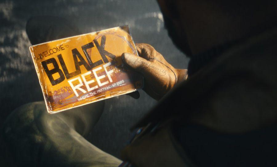 fabuła Deathloop przeniesie nas na wyspę Black Reef