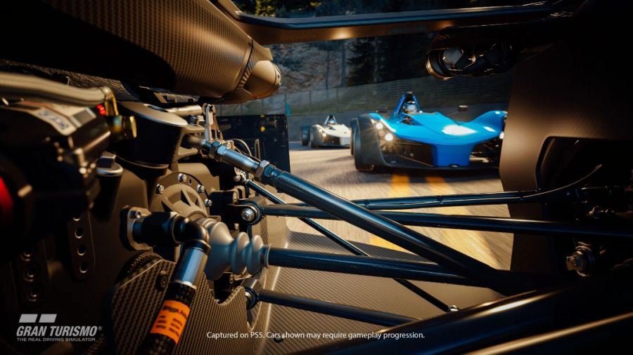 Gran Turismo 7 będzie wbrew nazwie ósmą odsłoną serii