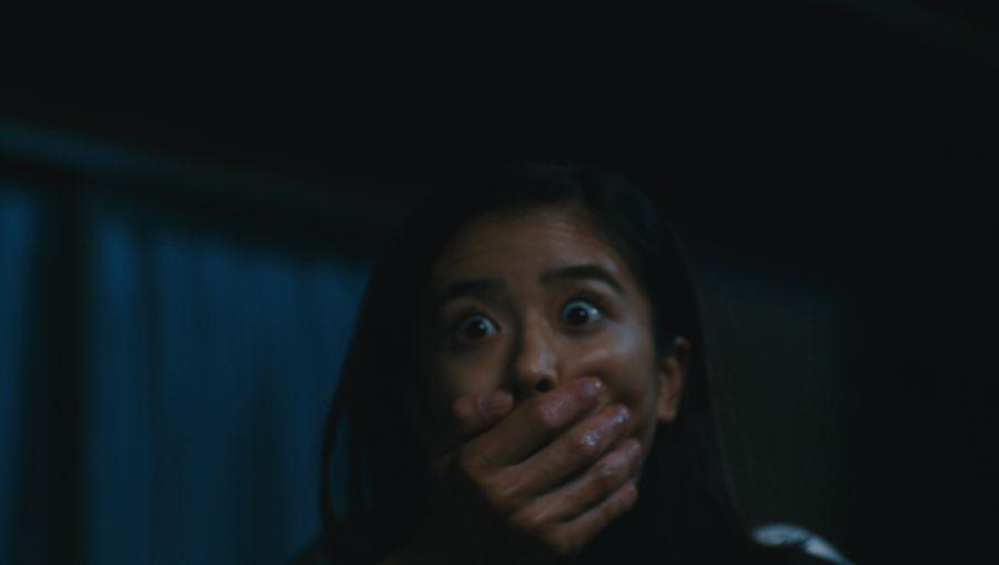 wśród najciekawszych premier Netflix na lipiec 2020 jest Klątwa Ju-On: Początek