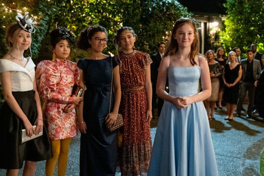premiera serialu Klub Opiekunek w Netflix już w lipcu