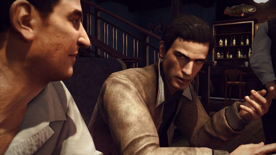 jeśli masz starszą część, Mafia 2 Edycja Ostateczna nie będzie dobrym zakupem