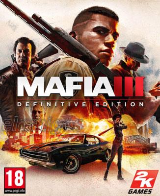 okładka Mafia 2: Edycja Ostateczna