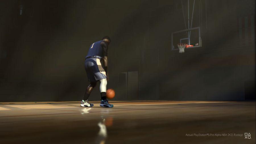 premiera NBA 2K21 już we wrześniu!