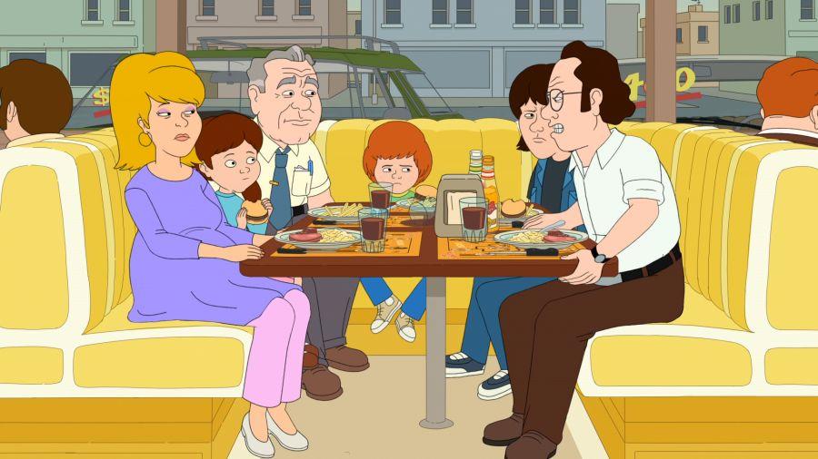 Nie ma jak w rodzinie. Premiera 4. sezonu w Netflix już w czerwcu!