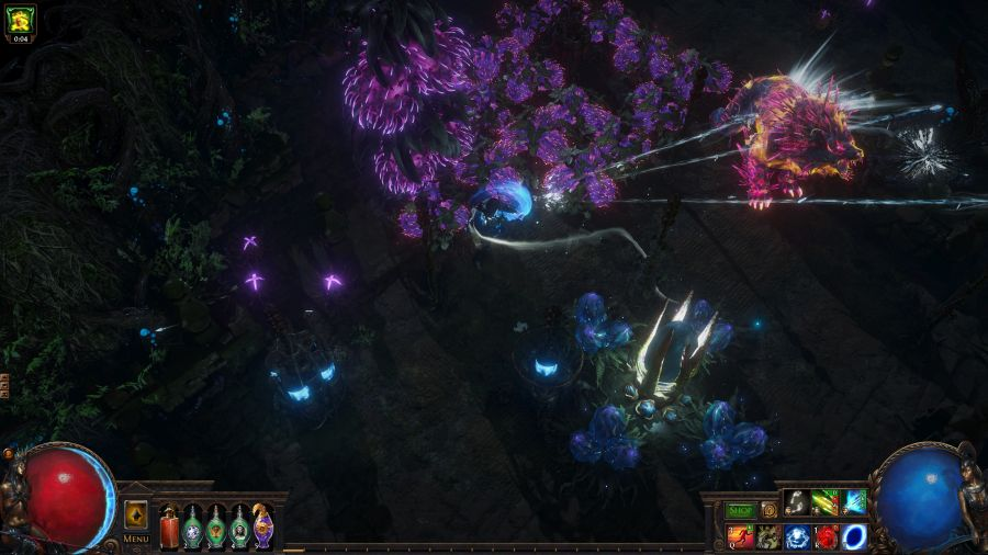 premiera Path of Exile: Harvest to okazja do nabycia Supporter Packów