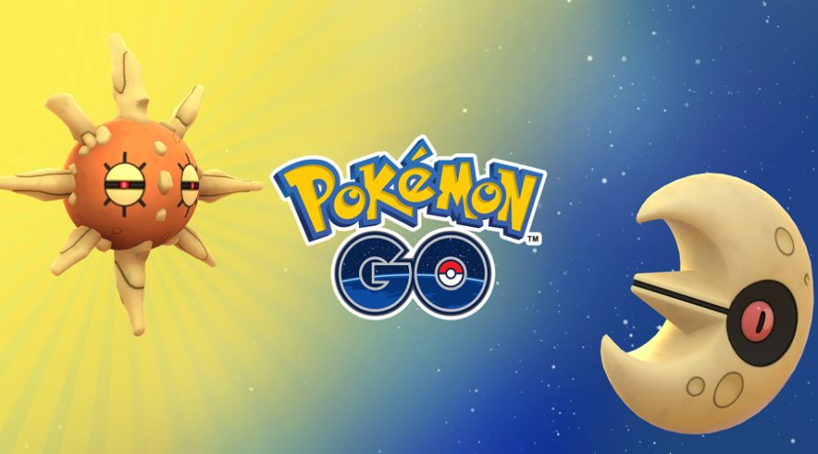 Kiedy rusza solstice-themed event w Pokemon GO?