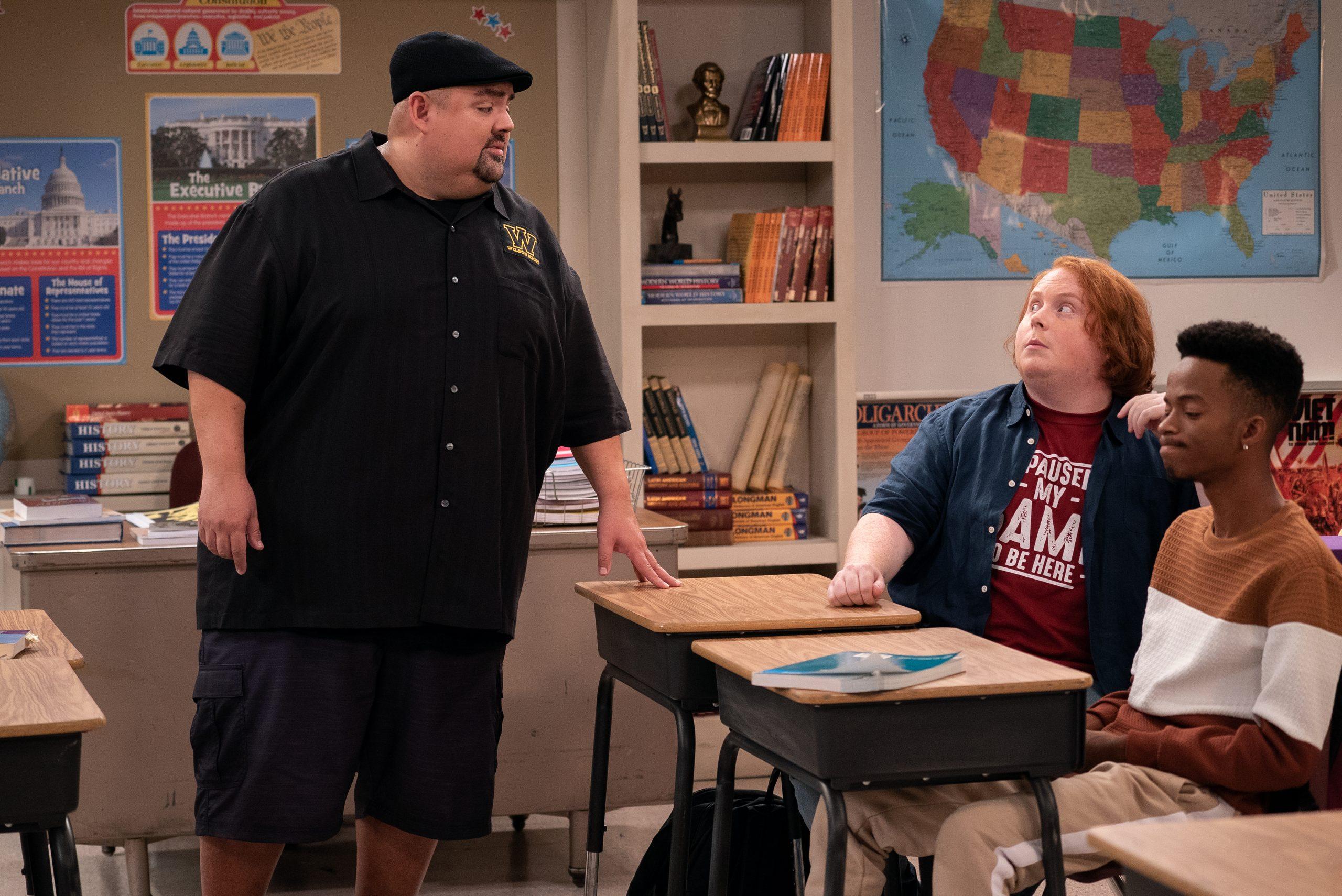 Profesor Iglesias. Premiera 2. sezonu w Netflix już niebawem