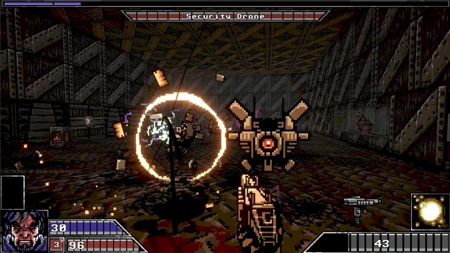 premiera Project Warlock na konsole już w czerwcu