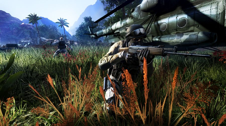 premiera Sniper Ghost Warrior Contracts 2 już w 2020 roku