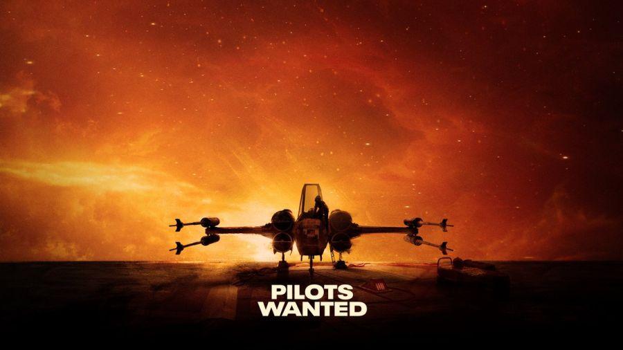 w Star Wars: Squadrons wcielimy się w pilotów