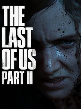 okładka gry The Last of Us 2