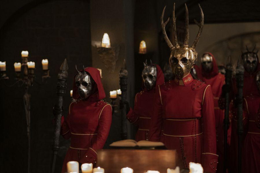 The Order to kolejny serial młodzieżowy Netflix