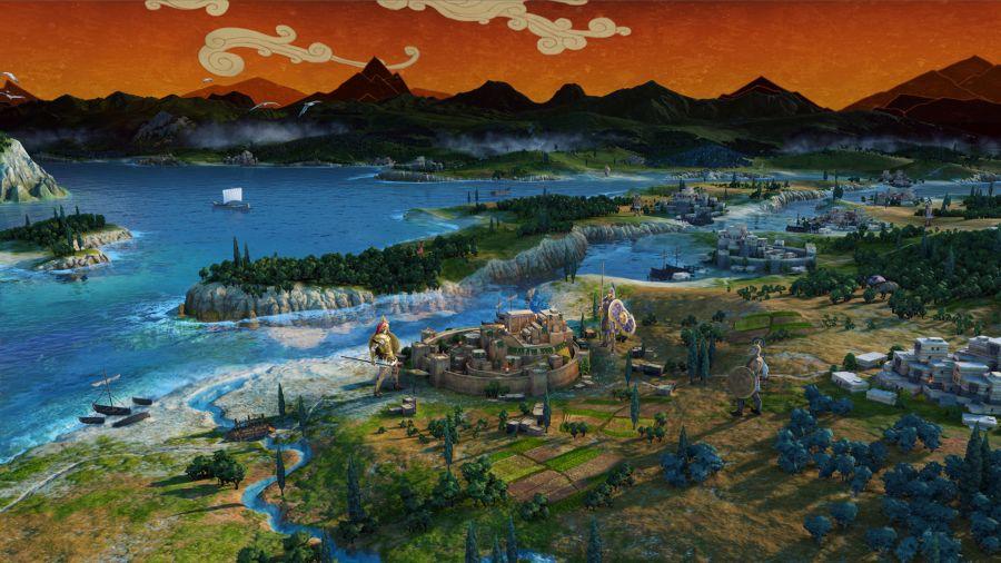 W dniu premiery Total War Saga: Troy ściągniemy za darmo