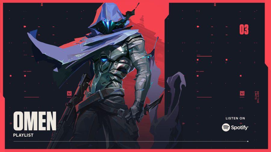 Valorant: kim jest Omen? Żniwiarz z Overwatch również tutaj!