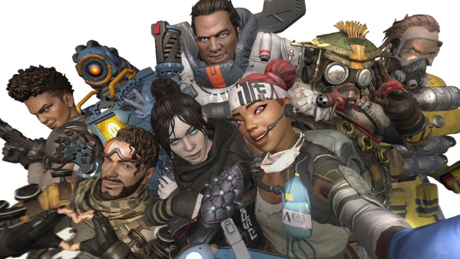 Apex Legends: Dopalacz. 6. sezon battle royale za rogiem!