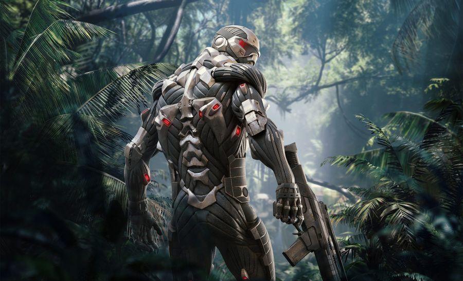 premiera Crysis Remastered już w lipcu!