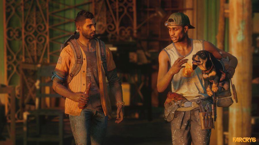 premiera Far Cry 6 już w 2021 roku!