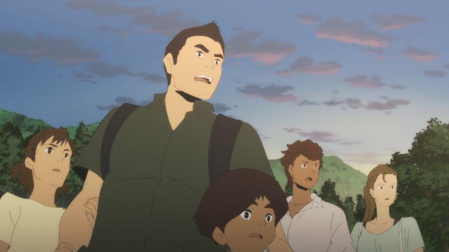 Japan Sinks 2020 to adaptacja powieści Sakyo Komatsu