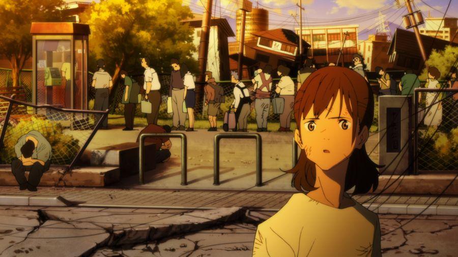 Japan: Sinks 2020. Premiera w Netflix już dziś!