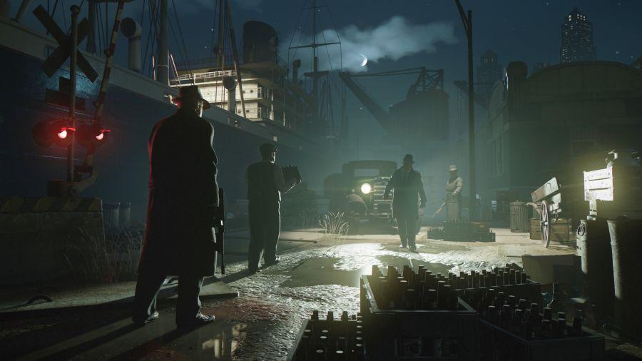 Mafia: Edycja Ostateczna to remake klasycznej gry gangsterskiej.