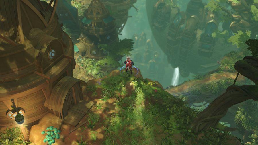 Magic: Legends to kolejne MMORPG w modelu free-to-play
