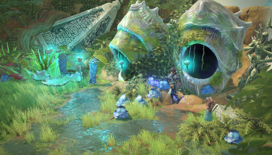 Magic: Legends będzie darmową sieciówką