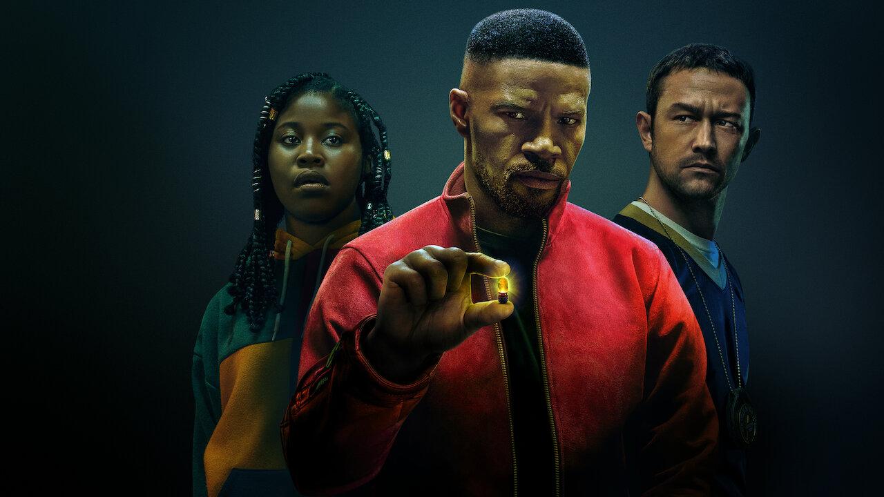 Wśród premier Netflix na sierpień 2020 znajdzie się m.in. film Power.