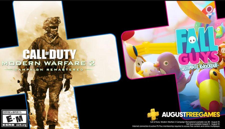 Znamy już gry PS Plus na sierpień 2020!