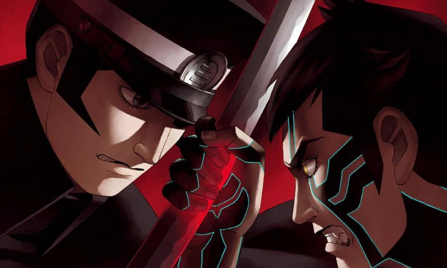 Premiera Shin Megami Tensei 3: Nocturne już jesienią!
