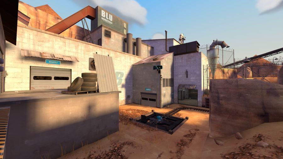 Team Fortress 2 Classic. Zagraj za darmo w kultową strzelankę!