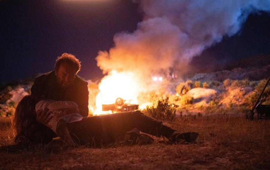 The Protector. Premiera 4. sezonu wkrótce w Netflix